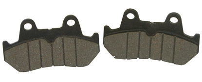 Picture of FOUR PISTON BRAKE CALIPERS FOR BIG TWIN & SPORTSTER