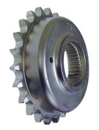 Picture for category Offset Transmission Sprockets