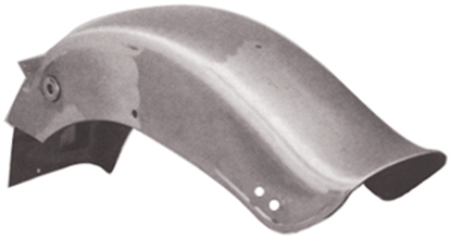 Picture of V-FACTOR OE STYLE REAR FENDER FOR FXWG