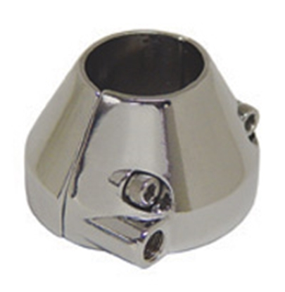 Picture of V-FACTOR THROTTLE HOUSING CLAMP FOR CUSTOM USE