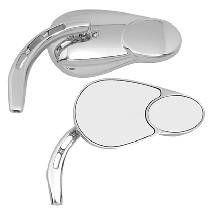 Picture of PERIPHERAL VISION MIRRORS FOR ALL MODELS