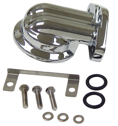 Picture of V-FACTOR OE STYLE OIL FILTER MOUNTING KIT FOR TWIN CAM