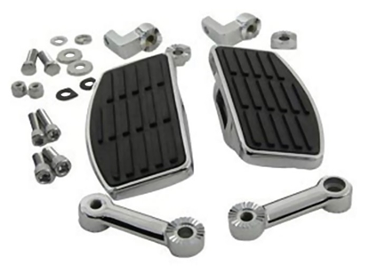 Picture of ADJUSTABLE DRIVER MINI FOOTBOARD KIT