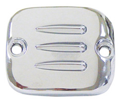 Picture of FRONT MASTER CYLINDER RESERVOIR COVERS FOR ALL MODELS