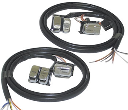 Picture of HANDLEBAR SWITCH WIRING KITS FOR ALL MODELS 1996/2006