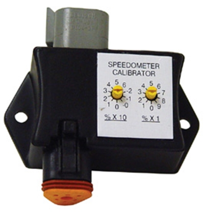 Picture of V-FACTOR SPEEDOMETER CALIBRATOR FOR ELECTRONIC  SPEEDOMETERS