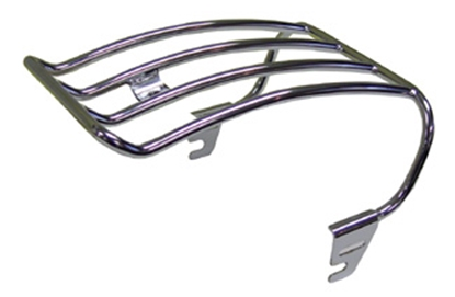 Picture of V-FACTOR LUGGAGE RACKS FOR BIG TWIN & SPORTSTER