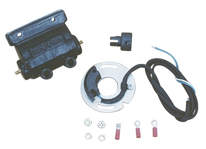 Picture of ELECTRONIC IGNITIONS AND KITS FOR BIG TWIN & SPORTSTER