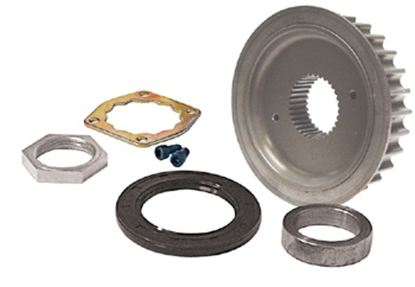 Picture of BELT DRIVE TRANSMISSION PULLEY KITS FOR SPORTSTER 1991/2003