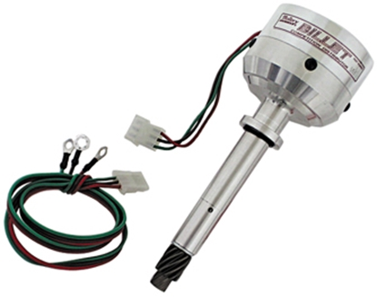 Picture of MECHANICAL ADVANCE ELECTRONIC IGNITION FOR BIG TWIN & SPORTSTER