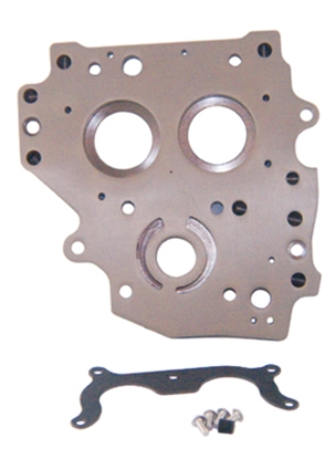 Picture of V-FACTOR GEAR DRIVE ONLY BILLET CAM SUPPORT PLATE