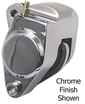 Picture of V-FACTOR FRONT DISC BRAKE CALIPERS FOR BIG TWIN & SPORTSTER