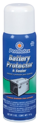 Picture of PERMATEX BATTERY PROTECTOR & CLEANER