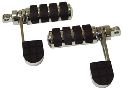 Picture of V-FACTOR ANTI-VIBE FOOTRESTS & MOUNTS FOR ALL MODELS