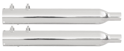 """Picture of 3 1/2"""" TOURING SERIES MUFFLERS & TIPS"""