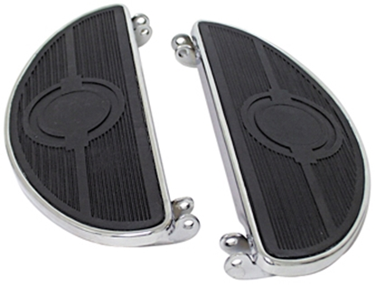 Picture of V-FACTOR FOOTBOARD SETS FOR BIG TWIN
