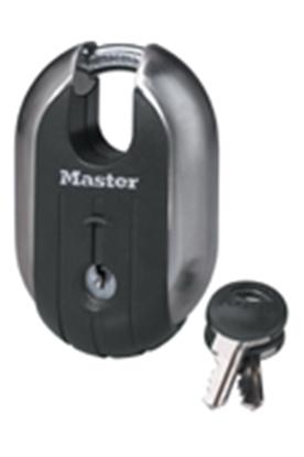 Picture of MASTER LOCK SECURITY LOCKS