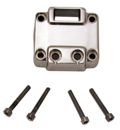 Picture of V-FACTOR HANDLEBAR SWITCH HOUSINGS FOR BIG TWIN & SPORTSTER