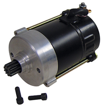 Picture of 1.4 KW HIGH TORQUE STARTER MOTORS FOR EARLY MODELS