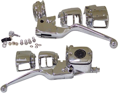 Picture of HANDLEBAR CONTROL KITS FOR MOST 1996/2006 MODELS