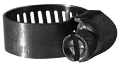 Picture of HARDWARE HOSE CLAMP FOR ALL FUEL/OIL LINE