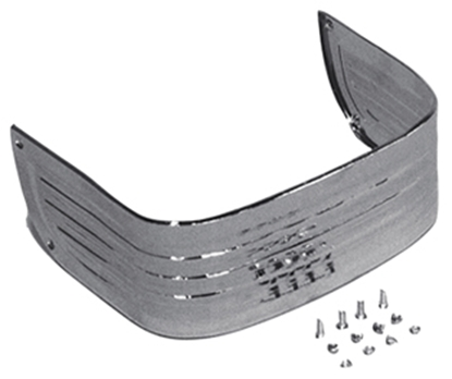 Picture of V-FACTOR FENDER ORNAMENT FOR FL FRONT FENDER
