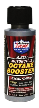 Picture of OCTANE BOOSTER/FUEL ADDITIVE FOR ALL MODELS