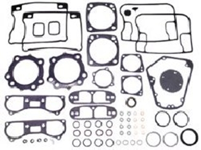 Picture of HIGH PERFORMANCE TOP END GASKET & SEAL SET FOR  BIG TWIN EVOLUTION 1992/LATER