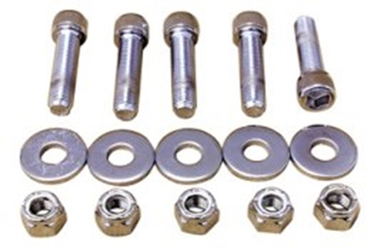 Picture of REAR SPROCKET AND PULLEY HARDWARE KITS FOR ALL  MODELS