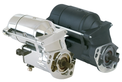 Picture of HIGH TORQUE STARTER MOTORS FOR BIG TWIN