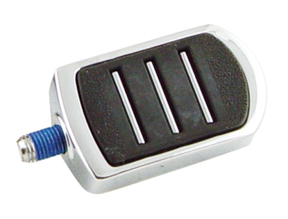 Picture of V-FACTOR SPEED-LINE FOOTBOARDS & PEGS FOR ALL MODELS