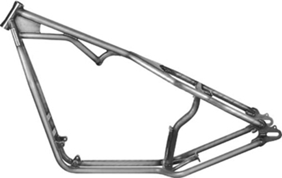 MID-USA Motorcycle Parts. SPORTSTER STYLE RIGID FRAMES