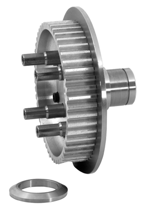 Picture of CLUTCH HUBS FOR BIG TWIN