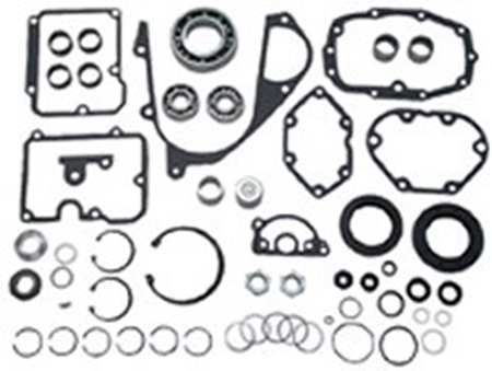 Picture for category Big Twin 5 & 6 Speed Parts