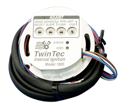 Picture of ELECTRONIC IGNITION KIT FOR BIG TWIN & SPORTSTER