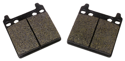 Picture of BRAKE PADS FOR AFTERMARKET CALIPERS
