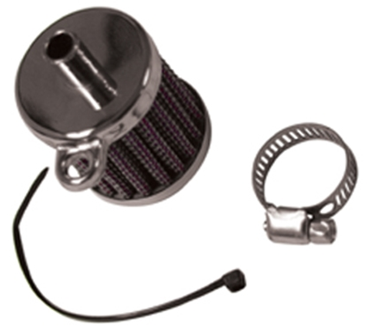 Picture of CRANKCASE BREATHER FILTER KIT FOR ALL MODELS