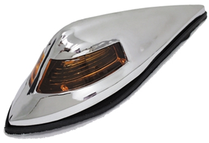 Picture of V-FACTOR ORNAMENT LIGHT FOR FRONT FENDER