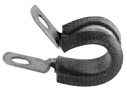 Picture of CUSHIONED HOSE CLAMP FOR UNIVERSAL USE