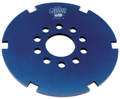 Picture of CLUTCH SHELL TO HUB LOCK PLATE FOR BIG TWIN
