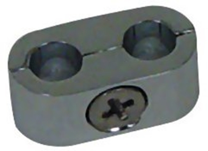 Picture of V-FACTOR SEPARATOR CLAMP FOR THROTTLE & IDLE CABLES