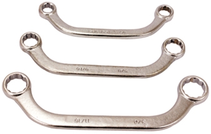 Picture of HEAD BOLT AND BASE NUT WRENCH SET FOR  MOST MODELS