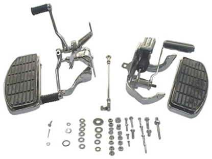 Picture of CUSTOM FORWARD CONTROL KITS FOR BIG TWIN 4 SPEED & SOFTAIL