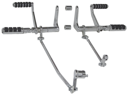 Picture of CUSTOM FORWARD CONTROL KITS FOR SPORTSTER