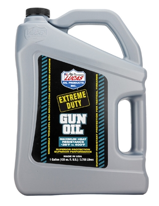 Picture of EXTREME DUTY GUN OIL