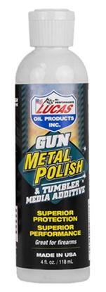 Picture of GUN METAL POLISH & TUMBLER MEDIA ADDITIVE