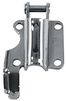 Picture of V-FACTOR JIFFY STAND MOUNTS FOR BIG TWIN