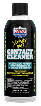 Picture of EXTREME DUTY CONTACT CLEANER