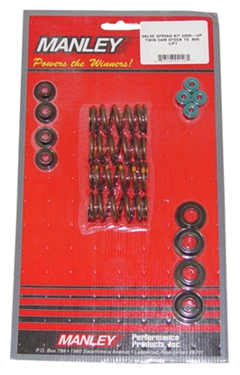 Picture of BEEHIVE VALVE SPRING KITS FOR EVOLUTION & TWIN  CAM