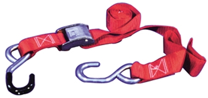 "Picture of 1"" WIDE TIE DOWN STRAPS FOR THOSE BIG BIKES"